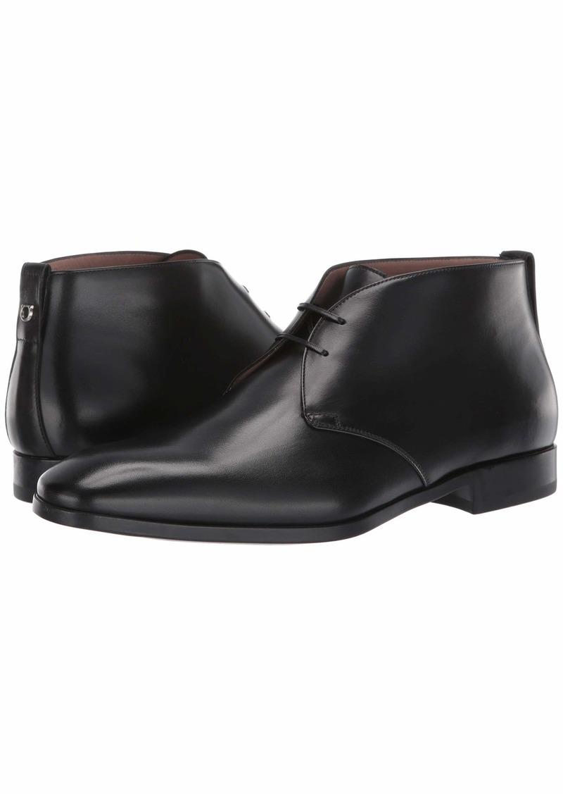 Ferragamo Teodoro Ankle Boot