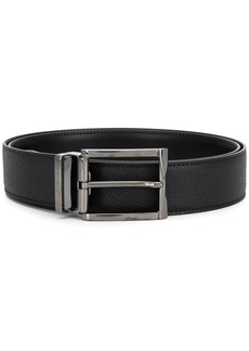 Ferragamo textured belt
