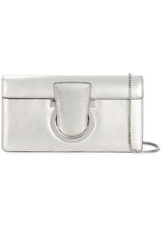 Ferragamo Thalia clutch bag