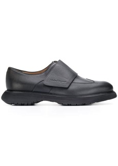 Ferragamo touch strap shoes