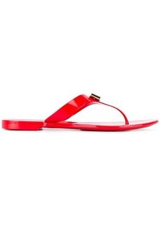 Ferragamo 'Vara' bow flip flops