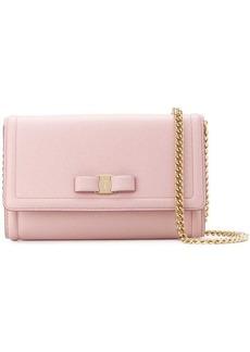 Ferragamo Vara bow mini bag