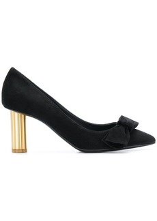 Ferragamo Vara bow pumps