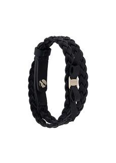 Ferragamo Vara bow wrap bracelet