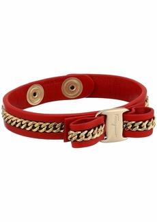 Ferragamo Vara Chain Bracelet