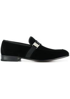 Ferragamo Vara Ornament loafers