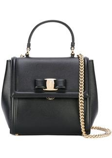 Ferragamo Vara top-handle bag