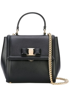 Ferragamo Vara top-handle bag