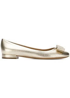 Ferragamo Varina ballerina shoes