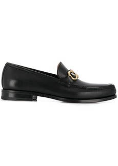 Ferragamo vintage loafers