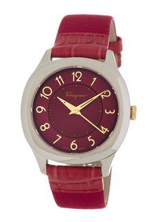 Ferragamo Women's Interchangeable Strap Watch, 36mm