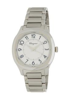 Ferragamo Women's Time Bracelet Watch, 36mm