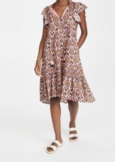 Figue Marguerita Dress