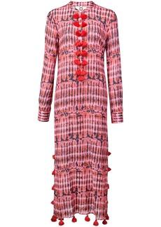 Figue Paolina kaftan dress