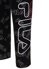 Fila All Over Logo Leggings