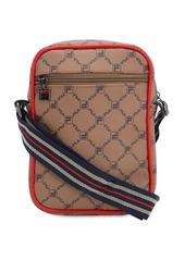 Fila Allover Logo Crossbody Bag
