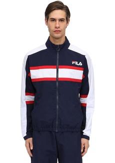 Fila Carter Techno Track Jacket