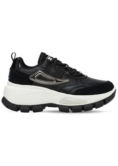 Fila City Hiking Faux Leather Sneakers