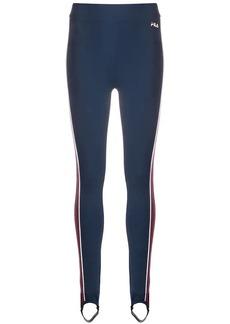 Fila colour-block leggings