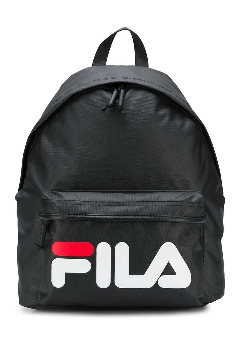 Fila contrast logo backpack