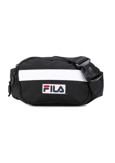 Fila contrast logo belt bag