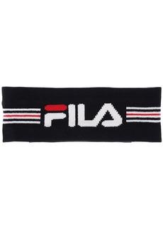 Fila Cotton & Acrylic Headband