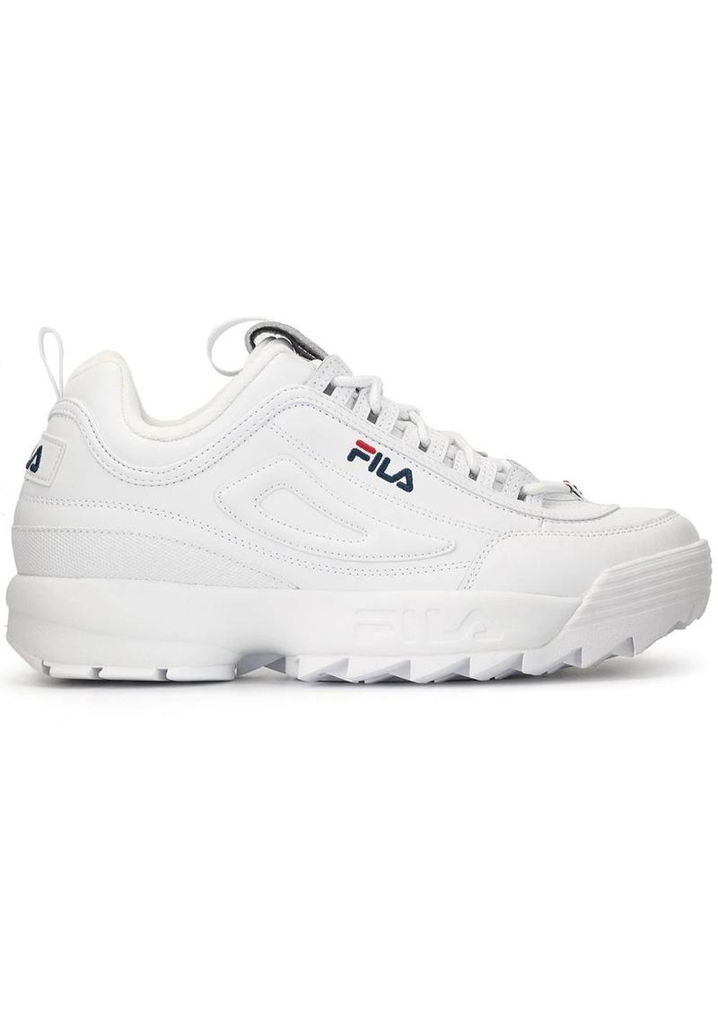 Fila logo sock sneakers Now $77.00