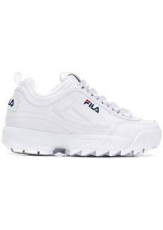 Fila Disruptor low top sneakers