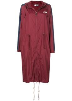 Fila Ellie windbreaker coat