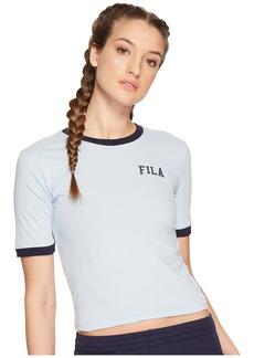 Fila Emmylou Ringer T-Shirt