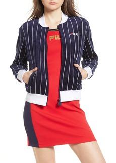 FILA Alaska Velour Jacket