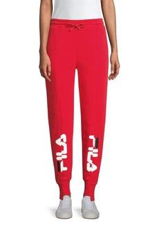 FILA Alessia Step Hem Track Pants