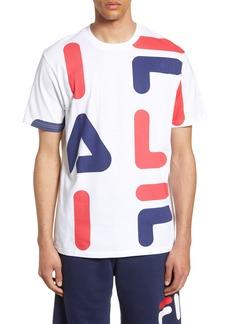 FILA Bennett Logo T-Shirt
