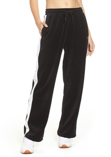FILA Bonnie Velour Track Pants