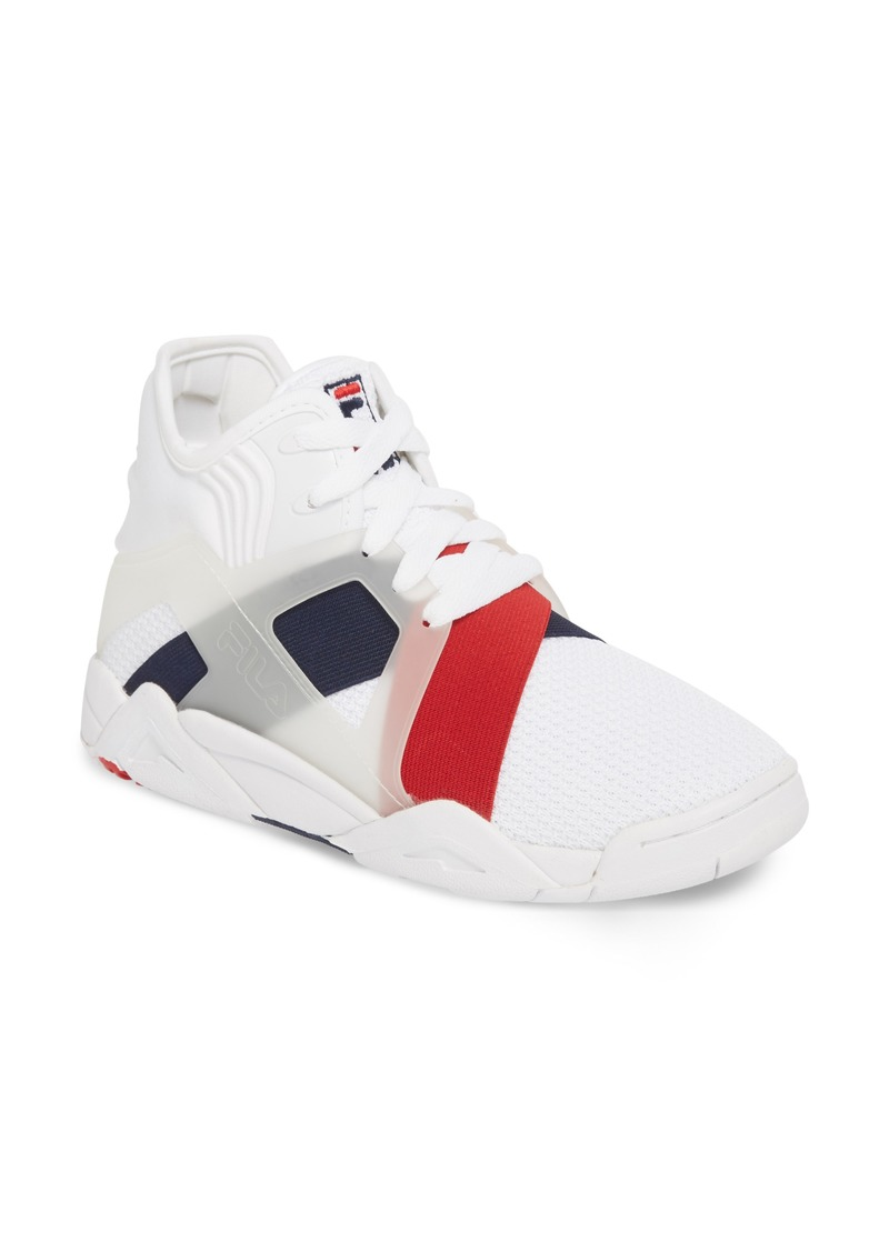Fila FILA Cage 17 High Top Sneaker (Women) | Shoes