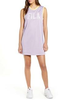 FILA Candella Jersey Minidress