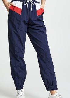 Fila Chaira Woven Jogger Pants