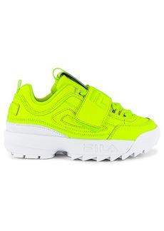 Fila Disruptor II Applique Sneaker