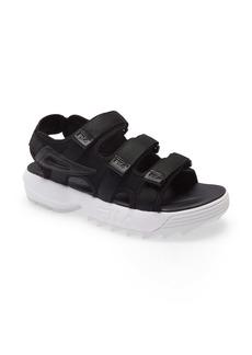 FILA Disruptor Sandal (Men)