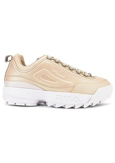 Fila Disruptor Zero Pearl Sneaker