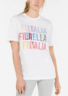 Fila Dolores Cotton T-Shirt