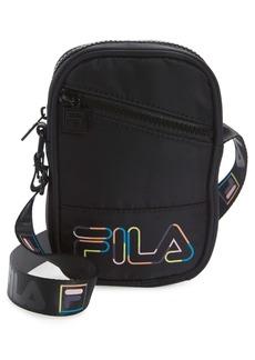 FILA Electric Nylon Camera Bag