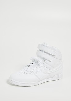 Fila F-13 Double Strap Sneakers