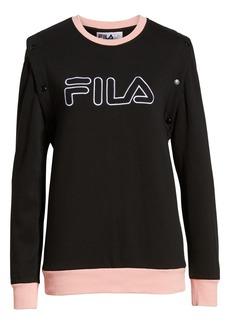 FILA Flavia Convertible Sweatshirt