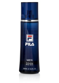 Fila for Men Refreshing Body Spray 8.4 oz