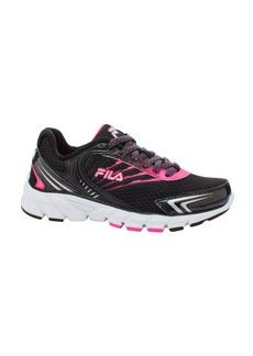 "Fila Girls' ""Maranello"" Athletic Shoes"