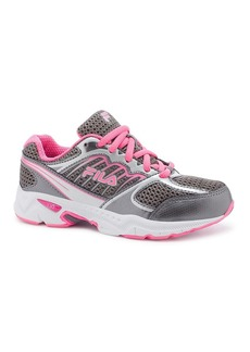 """Fila Girls' """"Tempo"""" Athletic Shoes"""