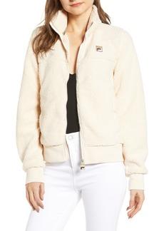 FILA Islae Fleece Jacket