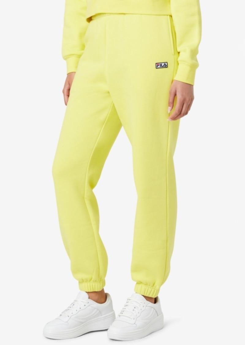 Fila Women's Lassie Jogger Pants