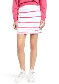 FILA Liri Stripe Skirt